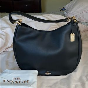 Large COACH Nomad bag!! NWT